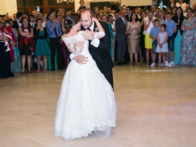 La boda de David y Esther en Burriana, Castellón 62