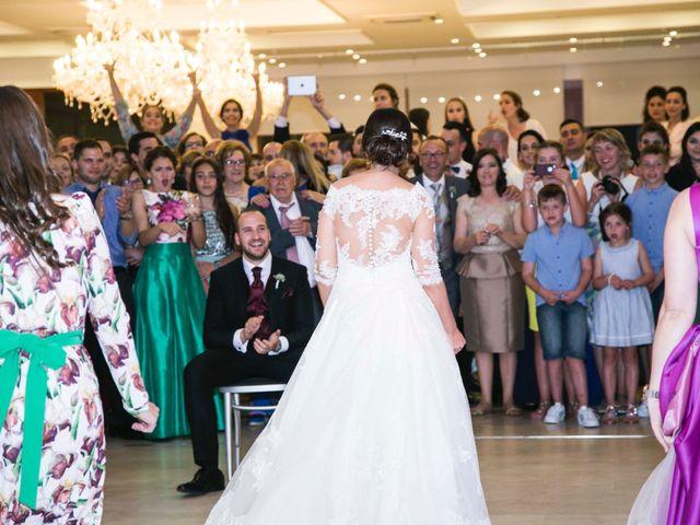 La boda de David y Esther en Burriana, Castellón 63