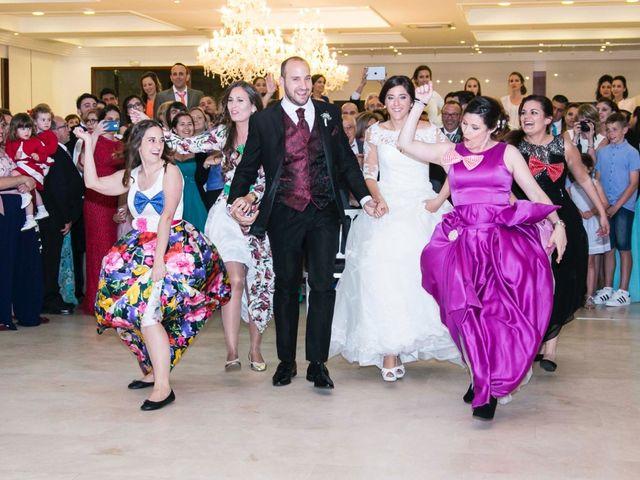 La boda de David y Esther en Burriana, Castellón 64