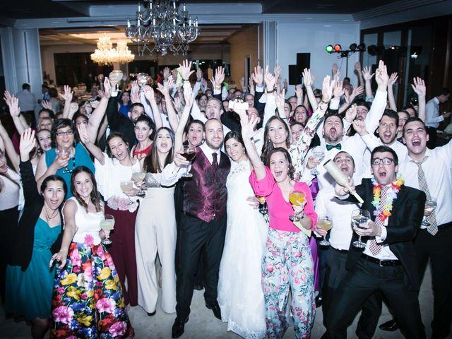 La boda de David y Esther en Burriana, Castellón 66