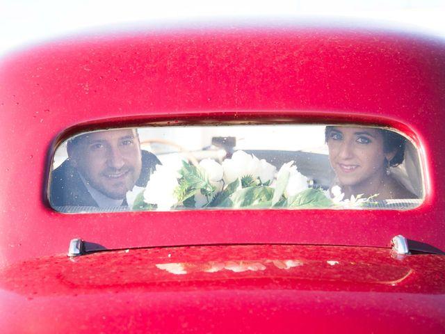 La boda de David y Esther en Burriana, Castellón 68