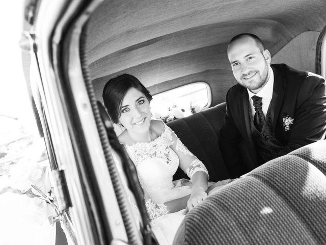 La boda de David y Esther en Burriana, Castellón 69