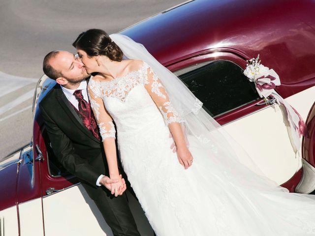 La boda de David y Esther en Burriana, Castellón 71