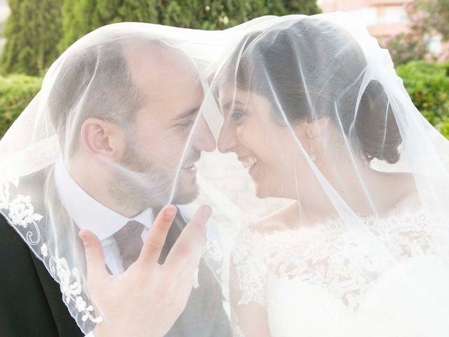 La boda de David y Esther en Burriana, Castellón 73