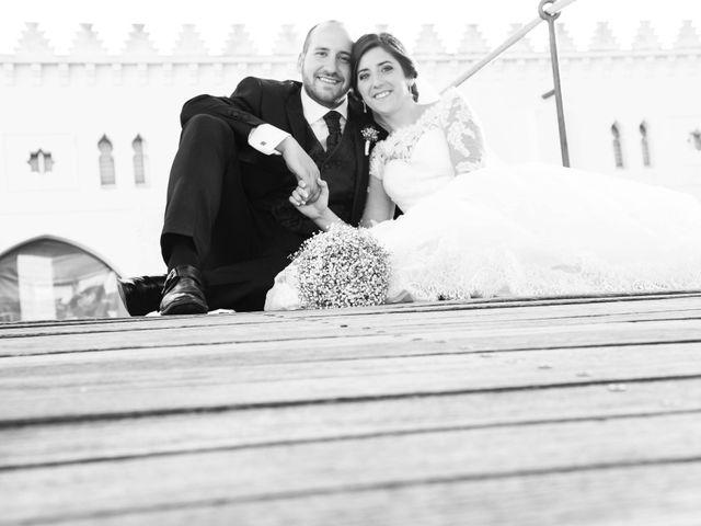 La boda de David y Esther en Burriana, Castellón 74