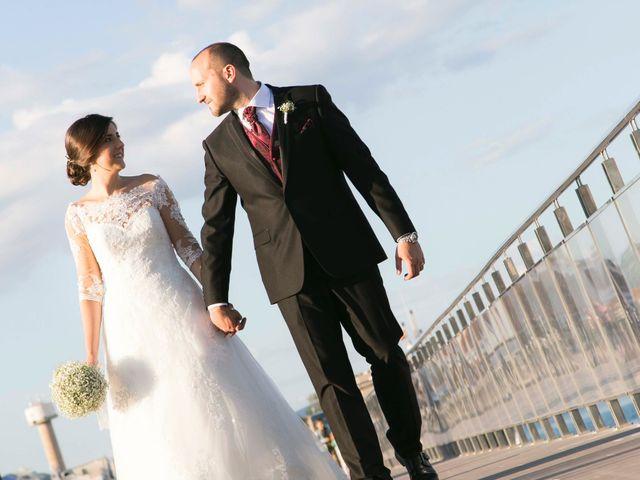 La boda de David y Esther en Burriana, Castellón 77