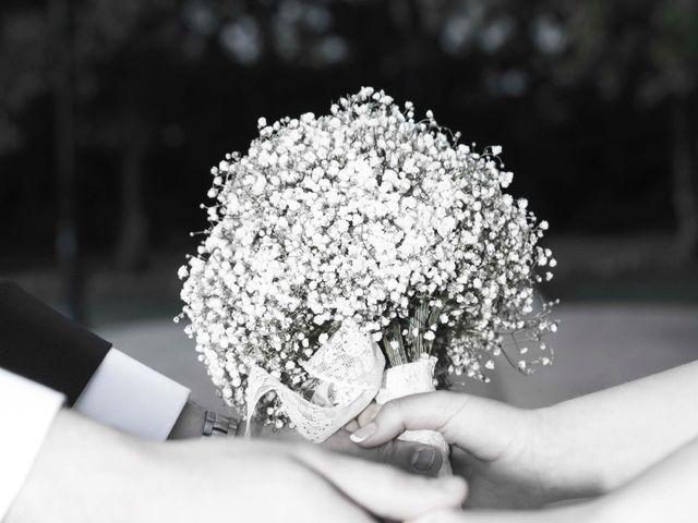 La boda de David y Esther en Burriana, Castellón 81