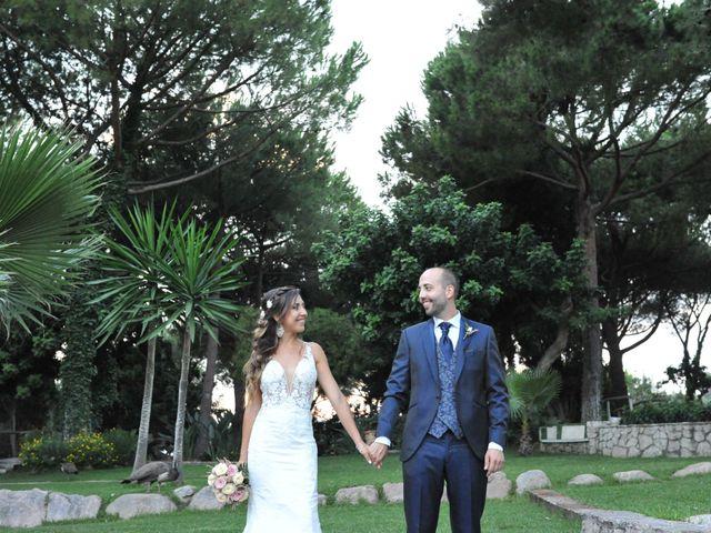 La boda de Marc y Jenny