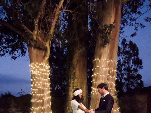 La boda de Manel y Fede