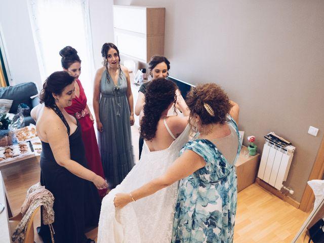 La boda de Isaac y Laia en Bigues, Barcelona 19