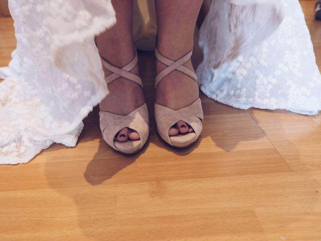 La boda de Isaac y Laia en Bigues, Barcelona 23