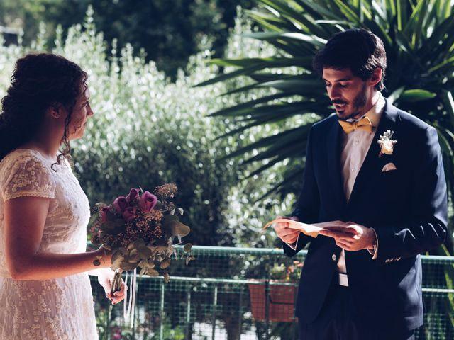 La boda de Isaac y Laia en Bigues, Barcelona 26
