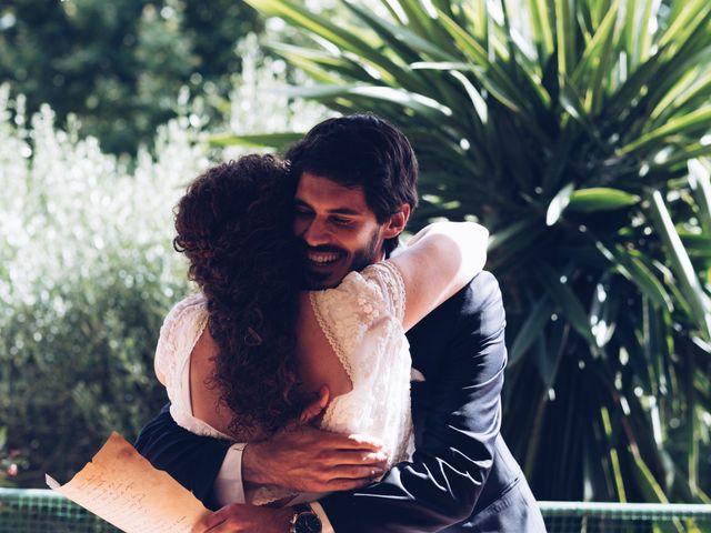 La boda de Isaac y Laia en Bigues, Barcelona 29