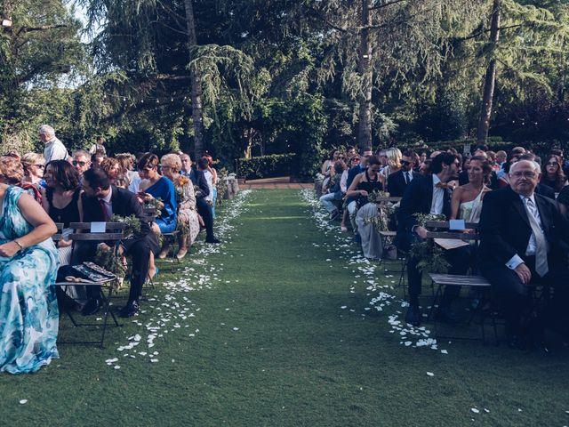 La boda de Isaac y Laia en Bigues, Barcelona 32