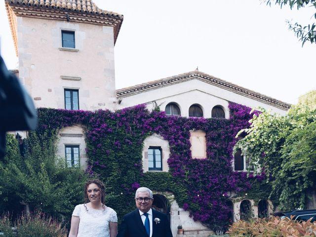 La boda de Isaac y Laia en Bigues, Barcelona 34