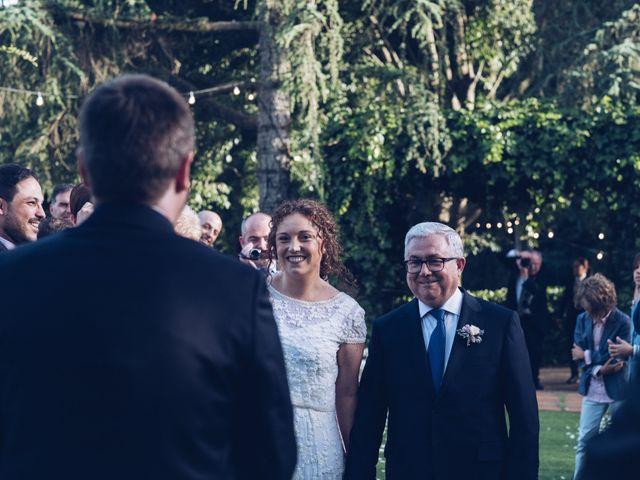 La boda de Isaac y Laia en Bigues, Barcelona 36