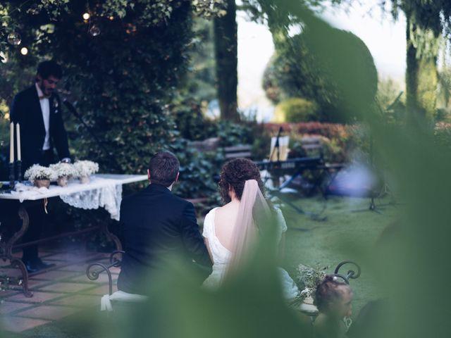La boda de Isaac y Laia en Bigues, Barcelona 38