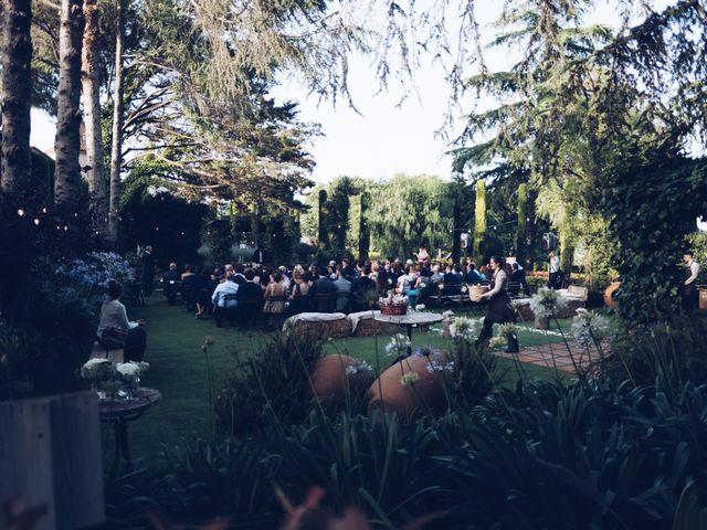 La boda de Isaac y Laia en Bigues, Barcelona 39