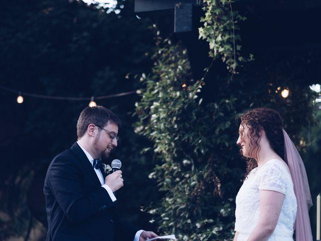La boda de Isaac y Laia en Bigues, Barcelona 41