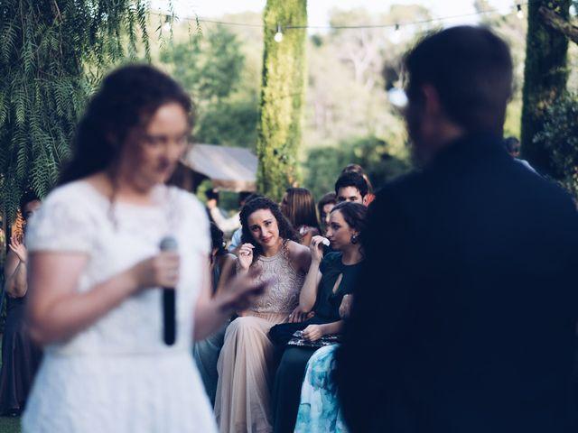 La boda de Isaac y Laia en Bigues, Barcelona 42