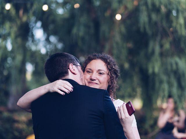La boda de Isaac y Laia en Bigues, Barcelona 43