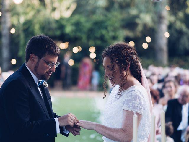 La boda de Isaac y Laia en Bigues, Barcelona 44