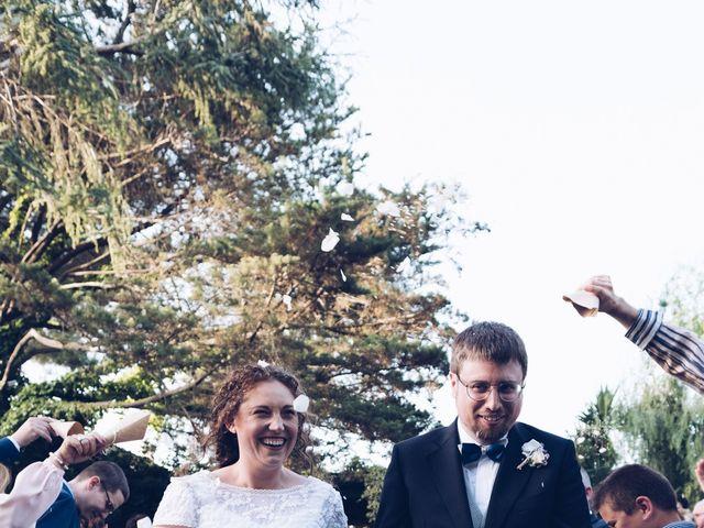 La boda de Isaac y Laia en Bigues, Barcelona 45