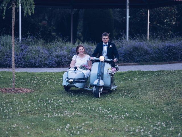 La boda de Isaac y Laia en Bigues, Barcelona 49