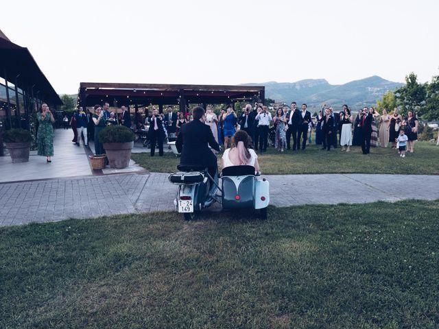 La boda de Isaac y Laia en Bigues, Barcelona 50