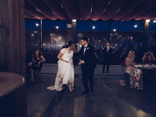 La boda de Isaac y Laia en Bigues, Barcelona 57