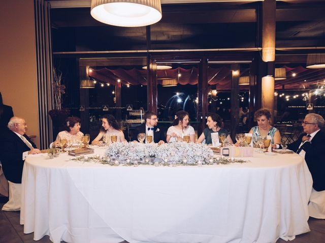 La boda de Isaac y Laia en Bigues, Barcelona 60