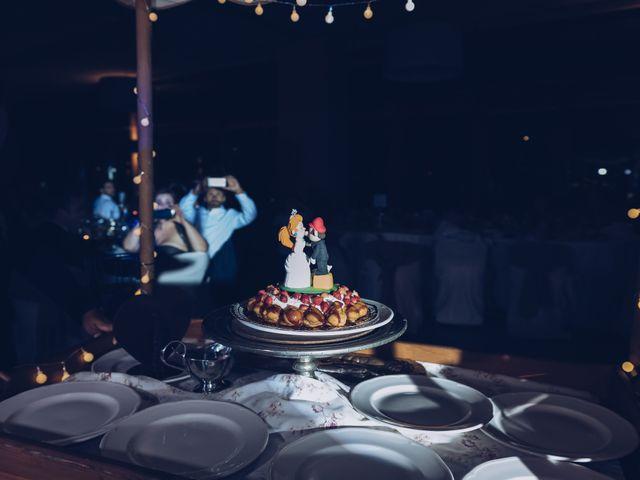 La boda de Isaac y Laia en Bigues, Barcelona 62