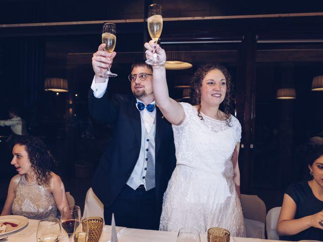 La boda de Isaac y Laia en Bigues, Barcelona 64