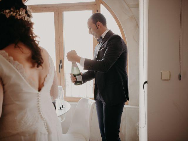 La boda de Oscar y Tamara en Valencia, Valencia 20