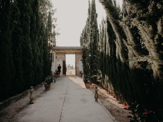 La boda de Oscar y Tamara en Valencia, Valencia 27