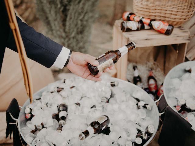 La boda de Oscar y Tamara en Valencia, Valencia 28