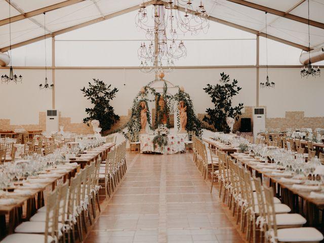 La boda de Oscar y Tamara en Valencia, Valencia 30