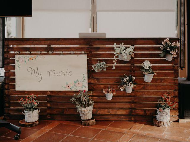 La boda de Oscar y Tamara en Valencia, Valencia 31