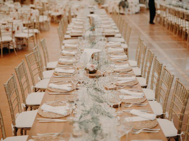 La boda de Oscar y Tamara en Valencia, Valencia 33