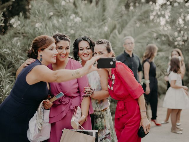 La boda de Oscar y Tamara en Valencia, Valencia 34