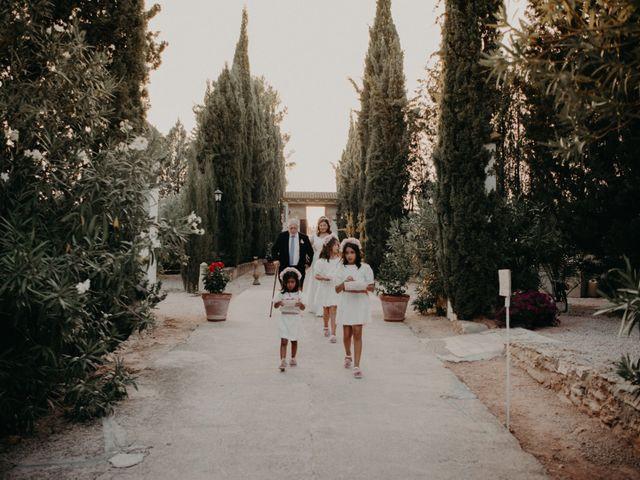 La boda de Oscar y Tamara en Valencia, Valencia 36