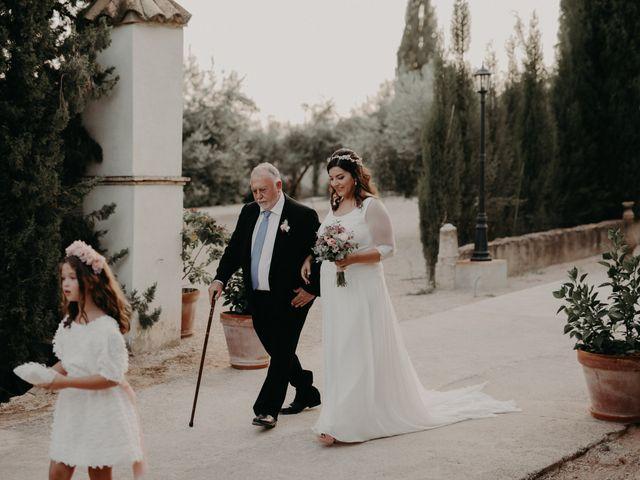 La boda de Oscar y Tamara en Valencia, Valencia 37