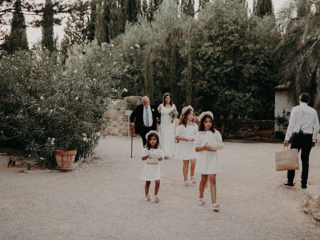 La boda de Oscar y Tamara en Valencia, Valencia 38