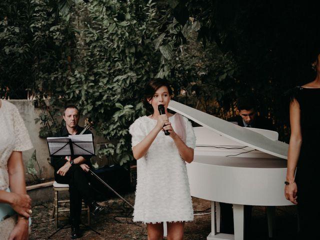 La boda de Oscar y Tamara en Valencia, Valencia 39