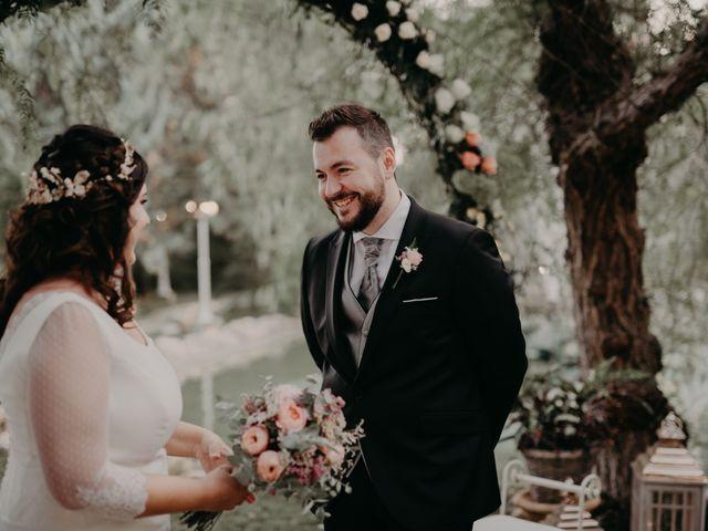 La boda de Oscar y Tamara en Valencia, Valencia 42