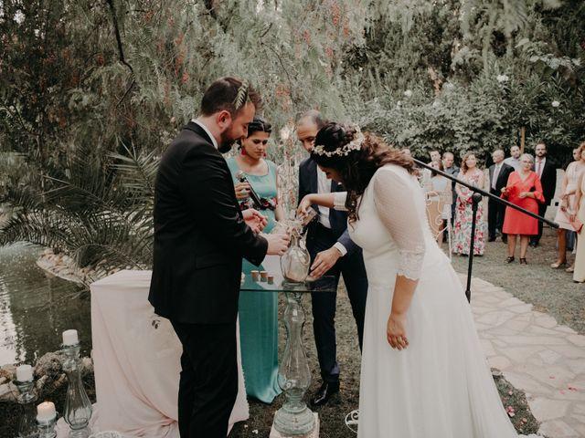 La boda de Oscar y Tamara en Valencia, Valencia 46