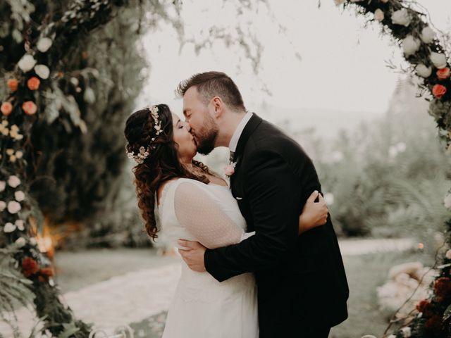 La boda de Oscar y Tamara en Valencia, Valencia 50