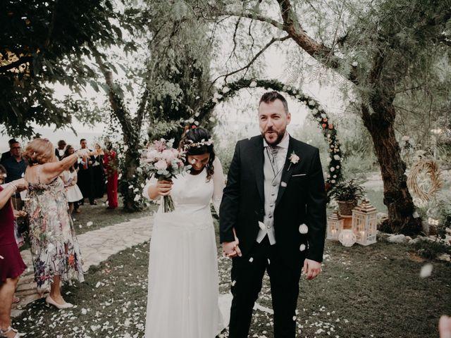 La boda de Oscar y Tamara en Valencia, Valencia 52