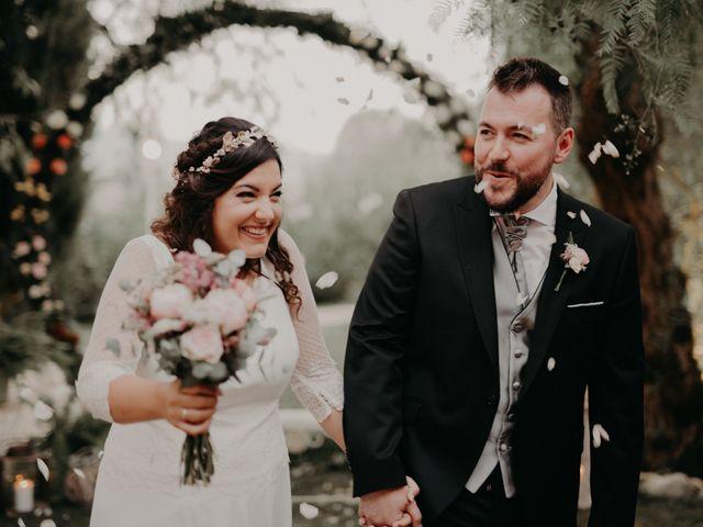 La boda de Oscar y Tamara en Valencia, Valencia 53