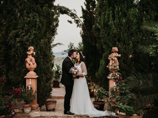La boda de Tamara y Oscar